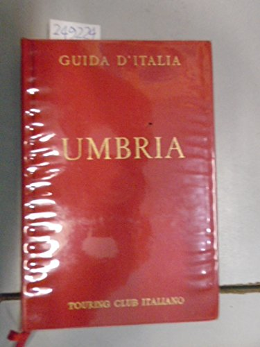 Umbria guida d italia no edicola