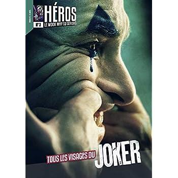 Héros 3 Le Joker