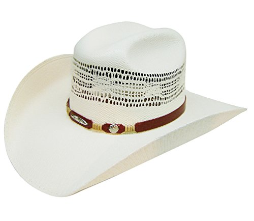 modestone-8-seconds-taditional-bangora-rodeo-straw-sombrero-vaquero-white