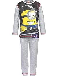 Minion Made - Pijama dos piezas - para niño