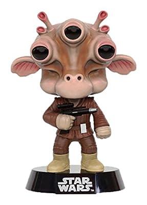 Funko - Figurine Star Wars - Ree Yees Exclu Pop 10cm - 0849803079277
