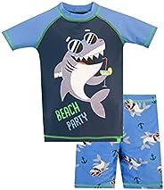 Harry Bear Bañador para Niño Shark