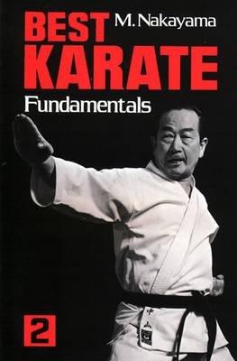 [(Best Karate Volume 2)] [ By (author) Masatoshi Nakayama ] [December, 2012]
