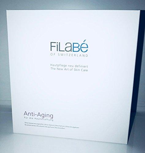 Filabe Anti-Aging Gesichtspflegetücher 4 Wochen