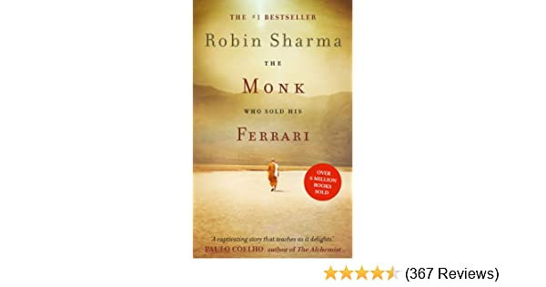 The monk who sold his ferrari ebook robin sharma amazon the monk who sold his ferrari ebook robin sharma amazon kindle store fandeluxe Choice Image