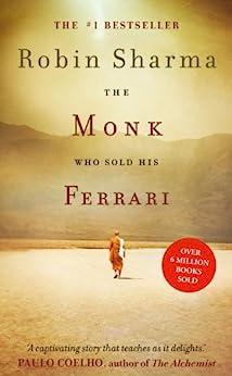 The Monk Who Sold his Ferrari par [Sharma, Robin]