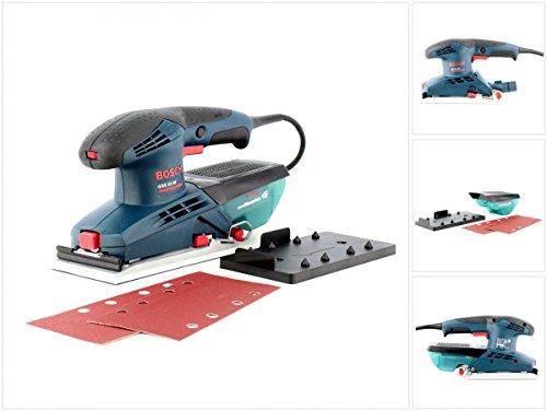 Preisvergleich Produktbild Bosch SchwingungsschleiferBosch GSS 23 AE, 601070700