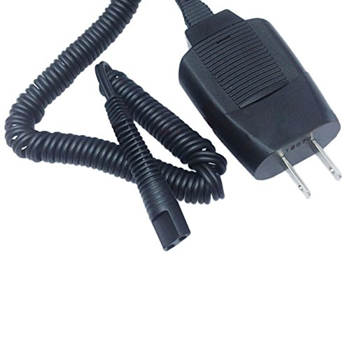 Meijunter Rasierapparat Energieversorgung Charger Power Cord Adapter for Braun WaterFlex WF1s WF2s