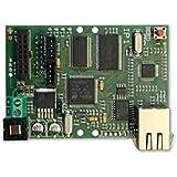 IP1 carte IP pour centrales AMC X Série