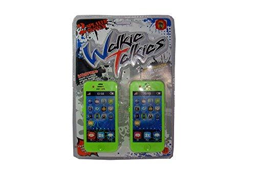 Darling Toys Mobile Walkie Talkie