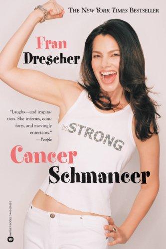 Cancer Schmancer (English Edition)