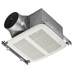 NuTone XN110 Ultra X1 Single-Speed Series Ventilation Fan
