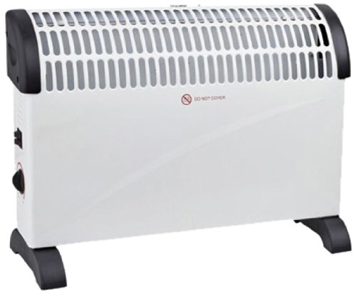 41Nul01aQiL - Benross 40770 2-Kilowatt Convector Heater / 3 Heat Settings / Portable / Overheating Protection