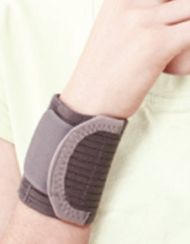 Tynor Wrist Brace with Double lock - Large  available at amazon for Rs.91
