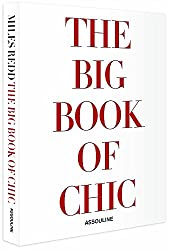 Big Book of Chic by Miles Redd (1-Oct-2012) Hardcover