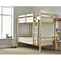 Adult Bunkbed 3ft Bunk Bed