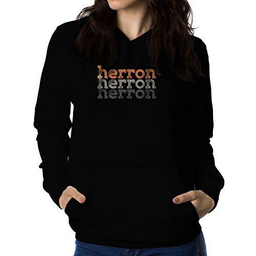 herron-repeat-retro-sweat-capuche-femme