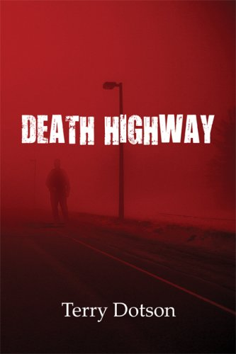 Death Highway Cover Image