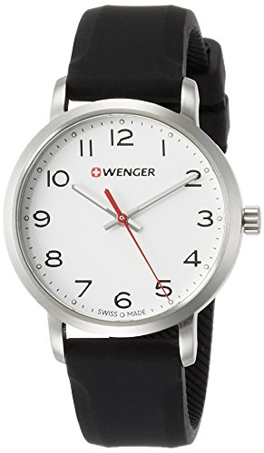 Montre Mixte Wenger 01.1621.103