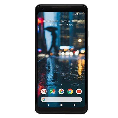 Google Pixel 2 XL 128GB Android 8.0 [Black]