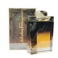 Salvatore Ferragamo Pour Homme Oud Eau de Parfum For Men, 100 ml