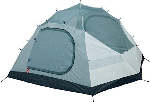 Husky FIGHTER 3-4 Extrem Zelt für 3-4 Personen Rot - 2