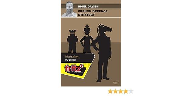 Nigel Davies: French Defence Strategy: Nigel Davies: Amazon.de: Software