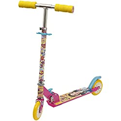 Soy Luna - Patinete con 2 ruedas (Giochi Preziosi YLU23000)