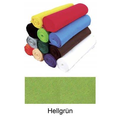 Filzrolle 500x45 cm, Hellgrün PREISHIT [Spielzeug]