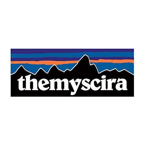 Wonder Woman Themyscira Patagonia Logo Men's Baseball Long Sleeved T-Shirt White/Black