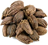 Black Cardamom Pods Whole - 50g