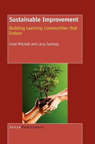 Cal Coral (Sustainable Improvement: Building Learning Communities That Endure)