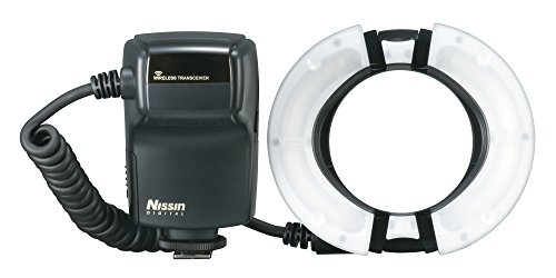 Buy Nissin MF18 Macro Flash for Nikon