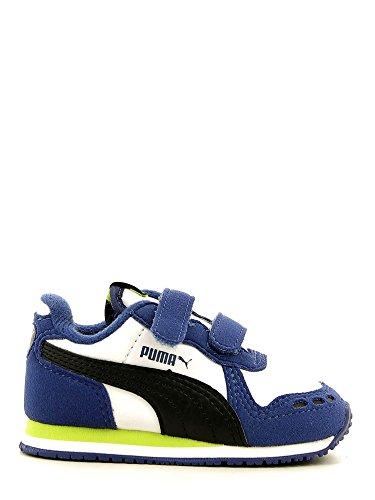 Jungen Blau Sneaker Blau Blau Puma Puma Jungen Sneaker Puma Sneaker Puma Sneaker Jungen Jungen Blau qwfAfI