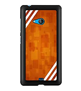 PRINTSWAG PATTERN Designer Back Cover Case for MICROSOFT LUMIA 540