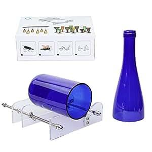 lanmu diy glas wein flasche cutter schneiden maschine jar. Black Bedroom Furniture Sets. Home Design Ideas