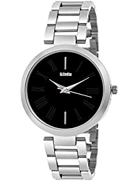 KiIndia Analog Multi-Colour Dial Women's Watch - Jwlrtypa227