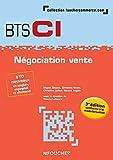 Négociation vente BTS 1re et 2e années - 3e édition