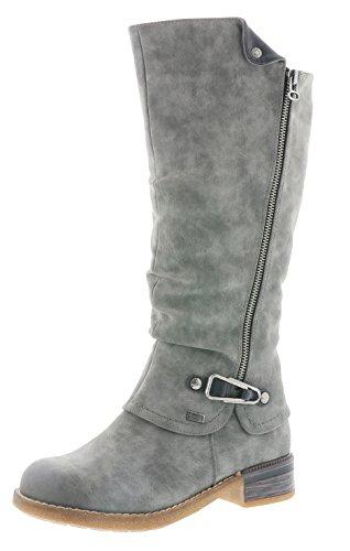 Rieker Damen Stiefel 38 EU