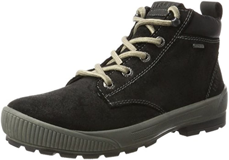 Legero Taro, scarpe da ginnastica a Collo Alto Donna   Buon design    Uomini/Donne Scarpa