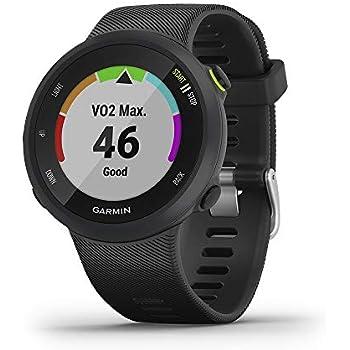 Garmin - Forerunner 45 - Montre de course à pied avec prise en charge des programmes