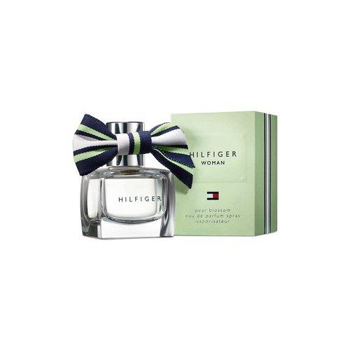 Tommy Hilfiger Pear Blossom Eau de Parfum Layer für Sie, 50ml