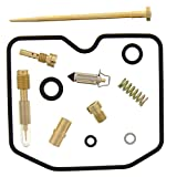 JMP Vergaser Reparatursatz f. Kawasaki GPZ 500 S D1 4043981214970