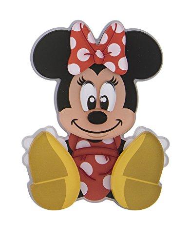 Disney Parks Big Füße Minnie Maus Acryl Kühlschrank Magnet (Minnie Maus-kühlschrank)