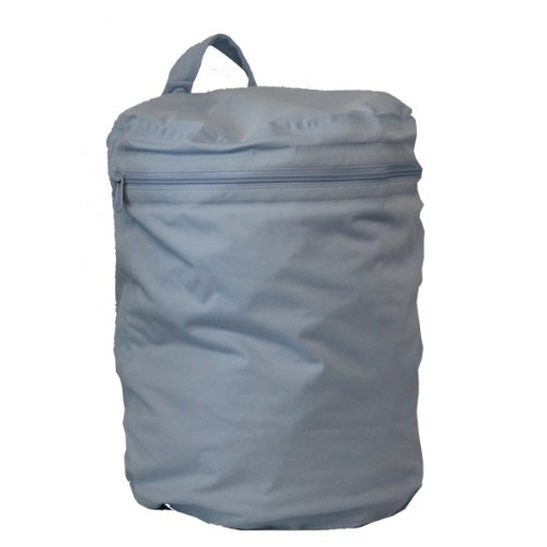 kanga-care-wb2011-bolsas-impermeables-para-panales-sucios-unisex-6-9-meses-color-gris