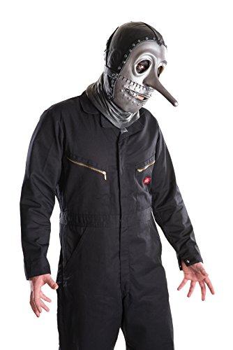 Rubies Costume Co. Inc Adult Slipknot Chris Mask Standard