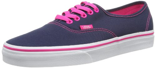 Vans Authentic VN0VOEBYT, Baskets Mode Femme