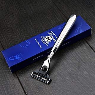 Afeitadora Haryali London asemblada a mano