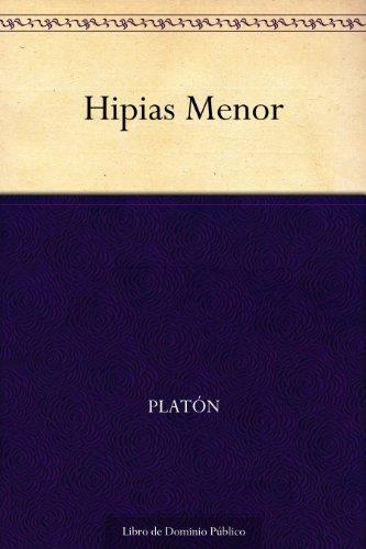 Hipias Menor