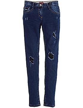 S.OLIVER Mädchen Jeans / Hose SKINNY SURI Gr. 164 Slim Fit 56Z7 60.609.71.2924